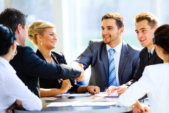 Exelom Business Representation